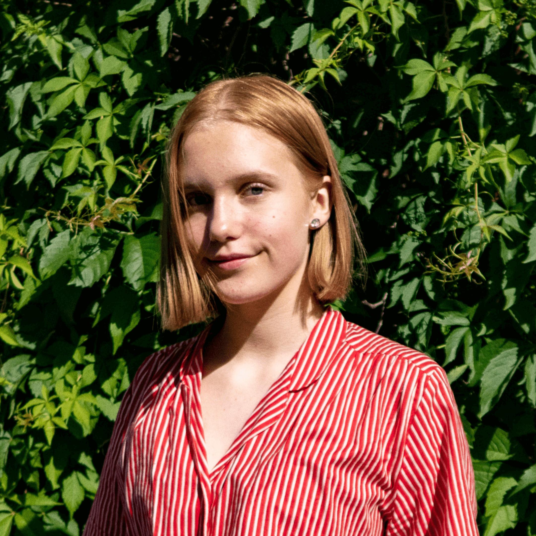 Olga Varis