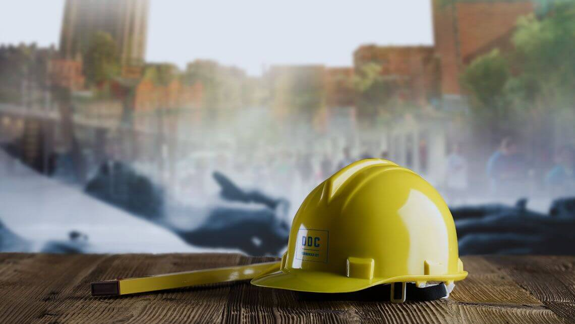Unfair vauhditti DDC-Tekniikan rakennusautomaation kärkinimien joukkoon