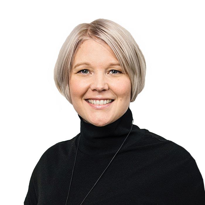 Johanna Raiskio
